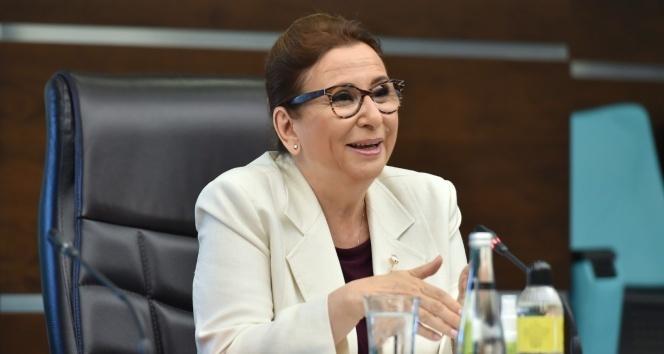 Ticaret Bakanı Pekcan: 'Toparlanma devam ediyor'