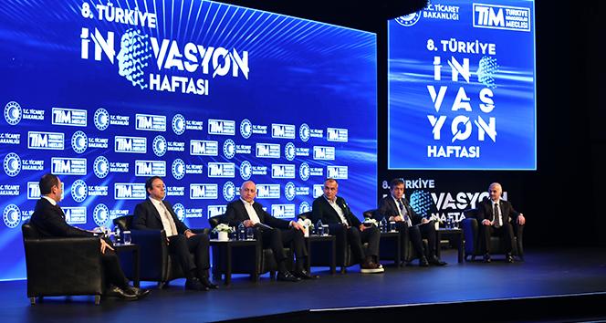 Türkiye inovasyonu konuştu