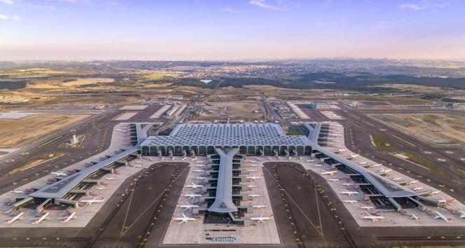 2020 yılında 82 milyon yolcu uçakla seyahat etti
