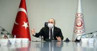 Bakan Varank: 'Sanayi üretimimiz piyasa beklentilerinin üzerinde gerçekleşti'