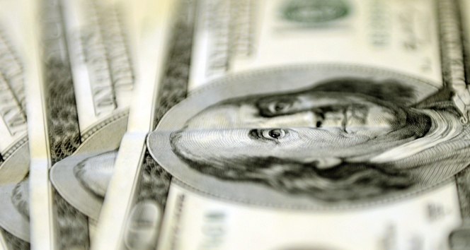 Dolar ve euroda sert düşüş