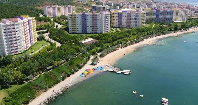 İhlas Armutlu Tatil Köyü 'Güvenli Alan' sertifikası aldı