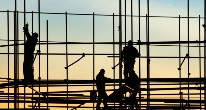 İnşaat maliyet endeksi yıllık yüzde 22,99, aylık yüzde 2,90 arttı