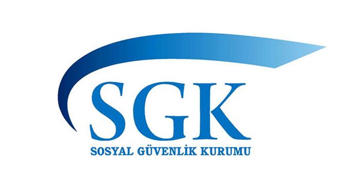SGK'dan Borçlulara Büyük Kolaylık