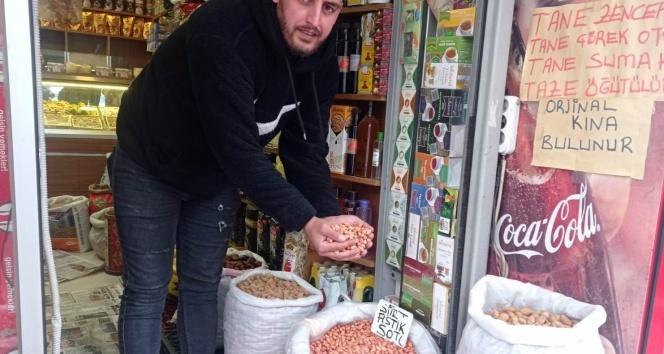 Siirt'te fıstık fiyatı yüzde 50 düştü