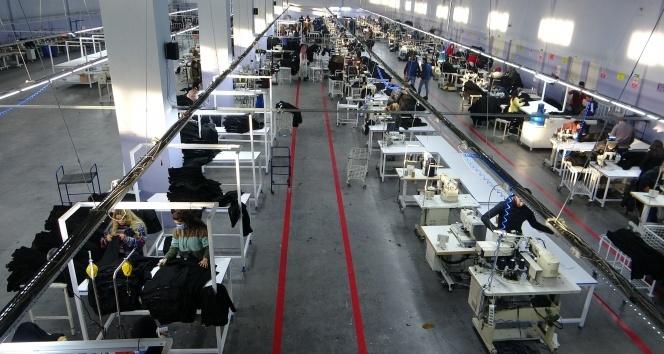 Tekstil sektöründen Van'a ilgi