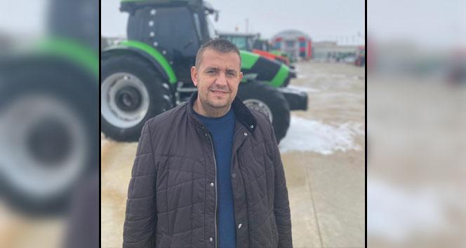 """""""Traktör satışlarında ve tarım sektöründe patlama yaşanıyor"""""""