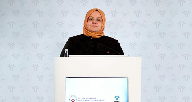 Bakan Selçuk: 'Sosyal Güvenlik Kurumu alacakları yapılandırmasına 1,77 milyon başvuru'