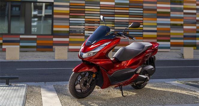 Honda, Türkiye motosiklet sektöründeki liderliğini sürdürdü