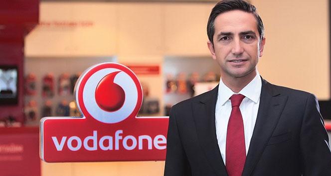 Vodafone Türkiye servis gelirlerini yüzde 17,7 artırdı