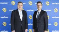 ASELSAN ve Turkcell'den güvenli iletişim için iş birliği