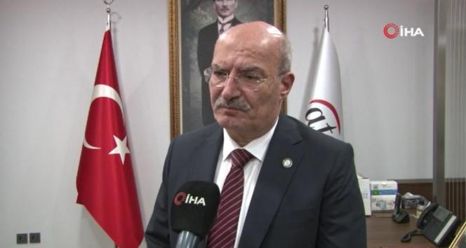 ATO Başkanı Baran: 'Kısa çalışma ödeneğinin yıl sonuna kadar uzatılması taraftarıyım'