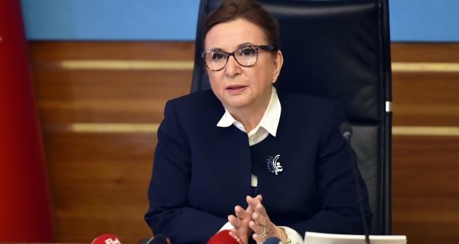 Bakan Pekcan: 'Tüketici hakem heyetlerimizce alınan kararlar dava konusu edilmeden kesinleşti'
