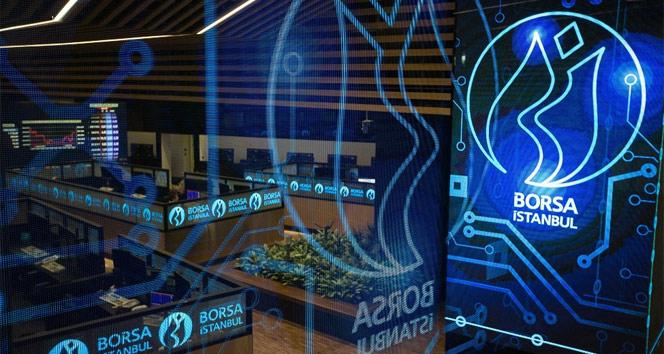 Borsa İstanbul'da işlemler ikinci kez durduruldu