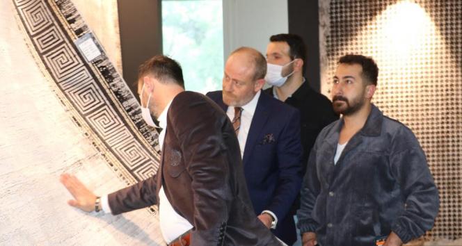 Dolce Vita Halı 'Tarzını Seç' sloganı ile yeni yatırımcılarını bekliyor