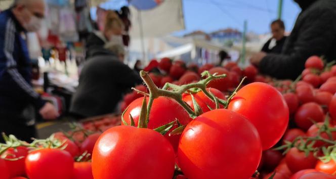 'Havaların ısınmasıyla meyve ve sebze fiyatları düşecek'