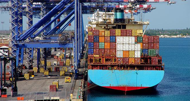 İhracatta konteyner sıkıntısı