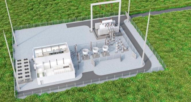 Kaliforniya'daki CO2 içermeyen güç üretimine teknoloji desteği