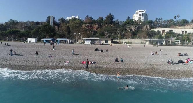 Nisan ayında Rus turistlerle açılacak olan sezon Ramazan Bayramında Türk misafirlerle devam edecek