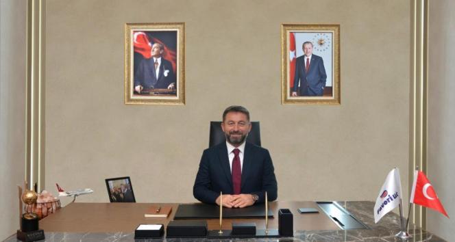 Ortadoğu'nun ticaret kapısı Çukurova Havalimanı'ndan açılacak
