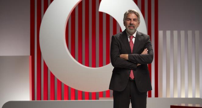 Vodafone Türkiye Sürdürülebilirlik Raporu'na Stevie'de Altın Ödül