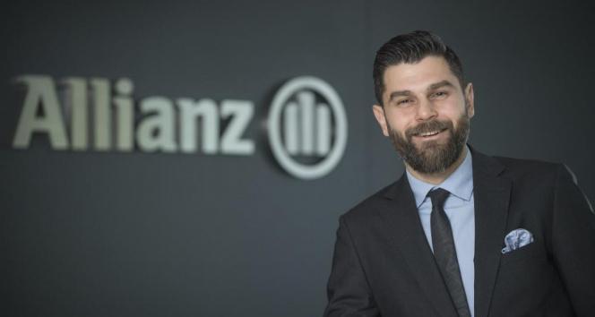 Allianz Türkiye, acentesini açmak isteyen satış temsilcilerini Girişimciler Ofisi ile destekliyor