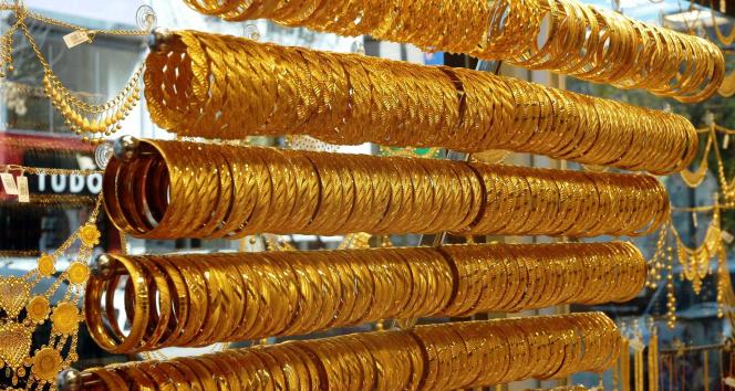 Altın ne kadar oldu? 12 nisan altın fiyatları