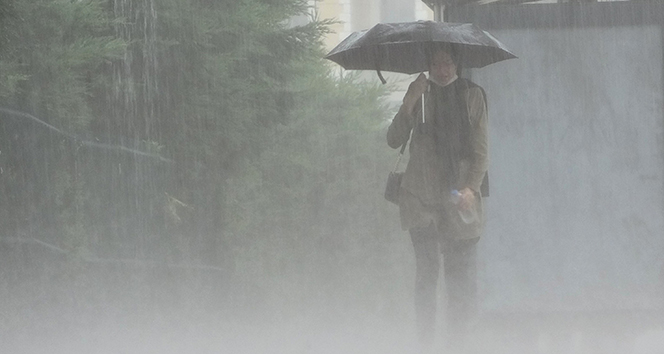 Bugün hava nasıl olacak? 20 Nisan yurtta hava durumu