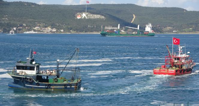Denizlerde av sezonu bitti