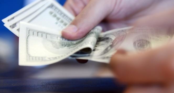 Dolar 8,10 seviyesinde