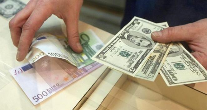 Serbest piyasada döviz fiyatları   15 Nisan dolar ve euro fiyatları