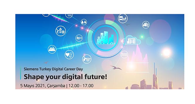 Siemens Türkiye, dijitalde gelecek hedefleyen gençlerle buluşacak