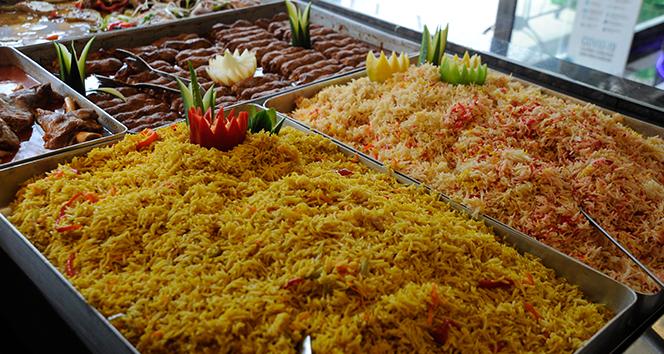 Suriye lezzetlerine Türklerin ilgisi artıyor