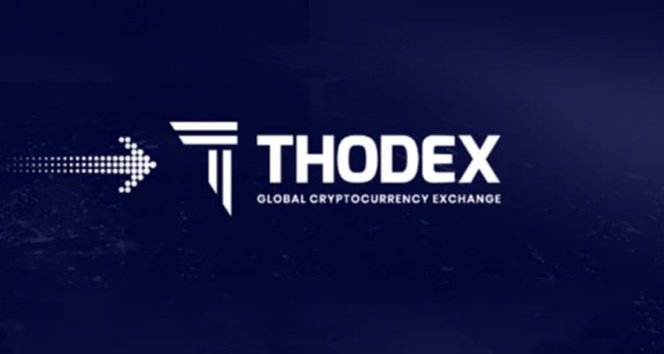 Thodex'in kurucusu hakkında kırmızı bülten kararı