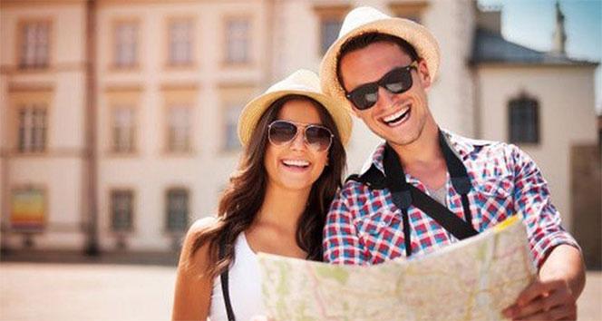 Turizm geliri ilk çeyrekte yüzde 40,2 azaldı