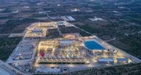 Zorlu Enerji'nin santralleri 'TSE Covid-19 Güvenli Üretim Belgesi' aldı