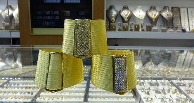 Altın fiyatlarında yaşanan artış en çok Trabzon hasır bileziği satışlarını etkiledi