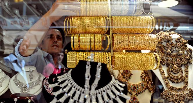 Altın ne kadar oldu? 24 Mayıs çeyrek altın fiyatları