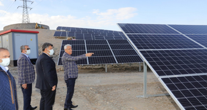 Bulgurlu Mahallesine 7.5 milyonluk yatırım