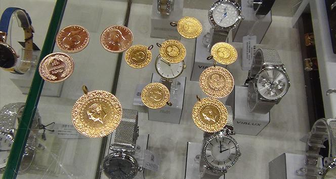 Çeyrek altın 788 lira oldu