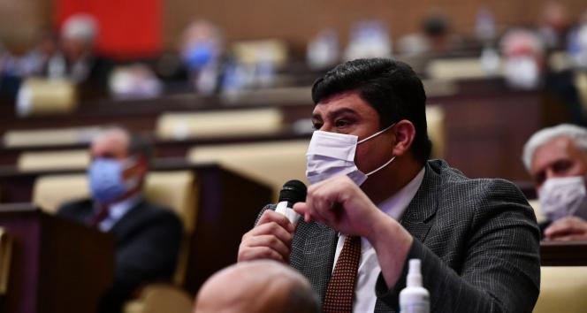 Kahramankazan Belediye Başkanı Oğuz'dan Masur Yavaş'a 'ceza' tepkisi