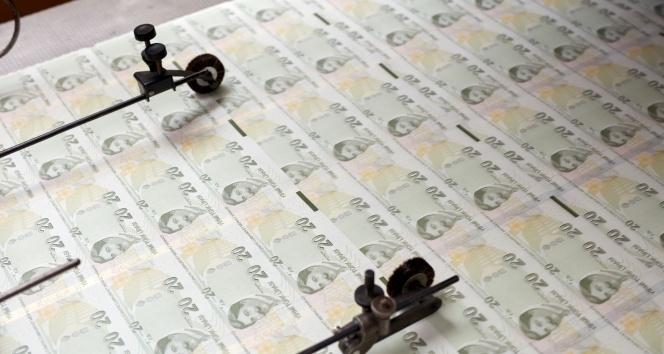 Nisan ayı bütçe gelişmeleri açıklandı
