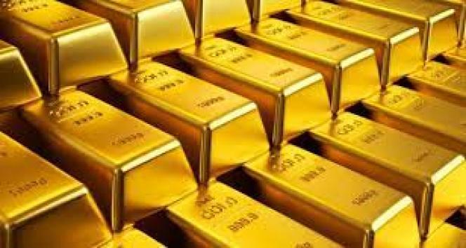 Nisan ayında en çok külçe altın kazandırdı