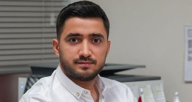 Serdar Noorzad 'Başarı asla tesadüf değildir'