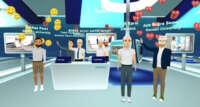 Siemens Türkiye öğrencilerle dijital fuarda bir araya geldi