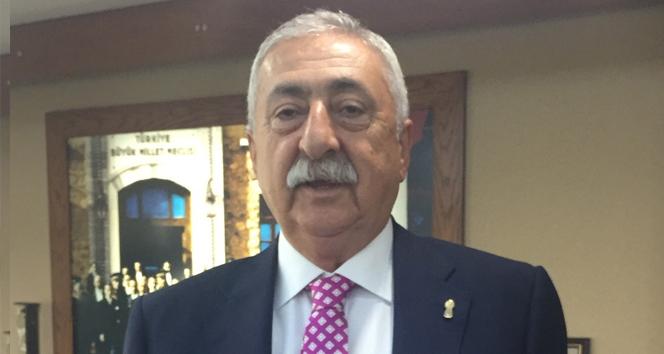 TESK Genel Başkanı Palandöken: 'Hibe destekleri sevindirdi'