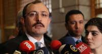 Ticaret Bakanı Muş: 'Her daim esnafımızın yanında olmaya devam edeceğiz'