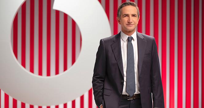 Vodafone Türkiye mali yıl sonuçlarını açıkladı