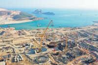 Akkuyu NGS'nin Türk şirketlerine katkısı her geçen gün büyüyor