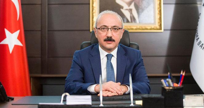 Bakan Elvan: 'Merkez Bankası'na müdahale söz konusu değildir'
